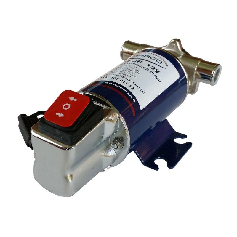 24 Volt Impeller Ø 40,5mm für Universal Wasserpumpen 12 Impellerpumpe IMP2