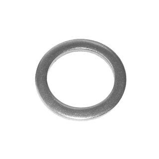 1 St/ück Aluminium Flachdichtung 20 x 26 x 2 mm Dichtring Unterlegscheibe Alu Dichtung